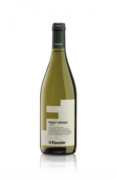 Forchir - Pinot Grigio Lamis