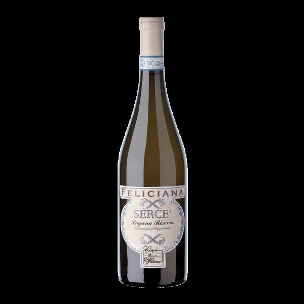 Wein Danke, Weingut Feliciana, Lugana Serce Riserva 2017