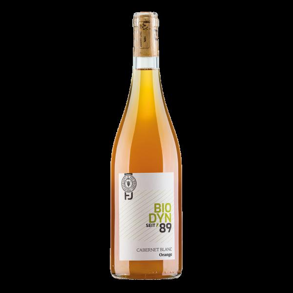 Fuchs Jacobus - Orange Cabernet Blanc