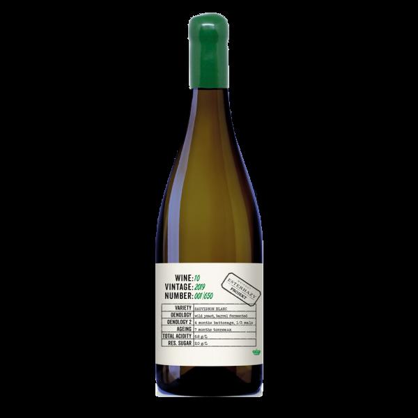 Esterhazy - Nr. 10 Sauvignon Blanc Halbstück