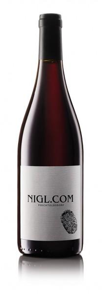 Nigl.com - Pinot Noir 2008
