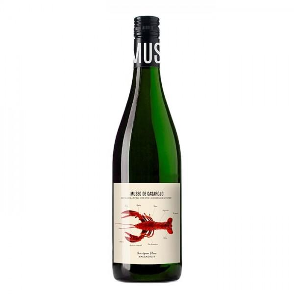 Casa Rojo - Musso Sauvignon Blanc 2020