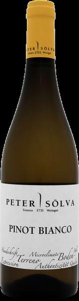 Peter Sölva - Pinot Bianco IGT 2018