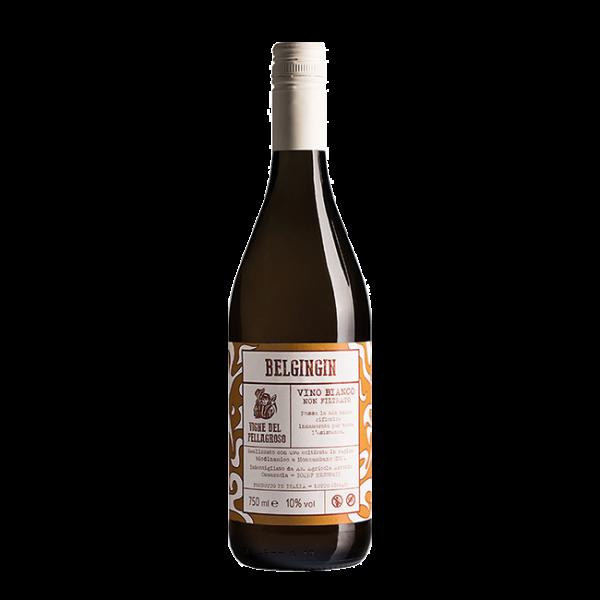 Pellagroso - Belgingin