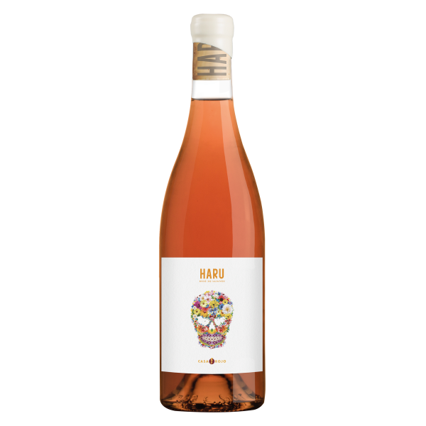 Casa Rojo - Haru Rosé 2018