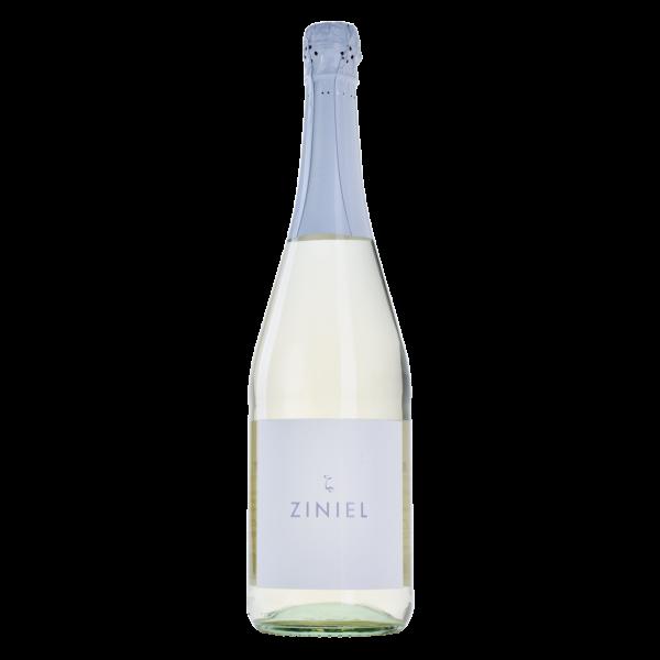 Ziniel - Frizzante Gelber Muskateller