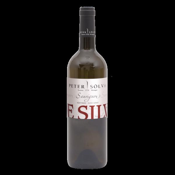 Wein-Danke, Peter Sölva, Sauvignon Blanc