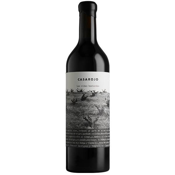 Casa Rojo - Las Vinas Bastardas 2018