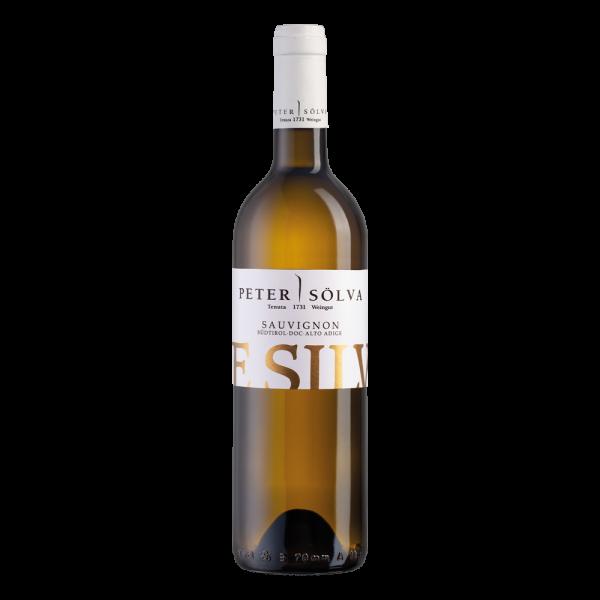 Wein-Danke, Peter Sölva, De Silva Sauvignon Blanc DOC 2019